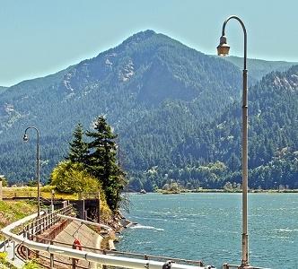 OR Bonneville Lock & Dam