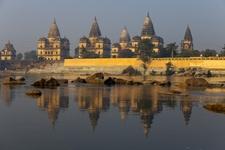 Orchha - Madhya Pradesh