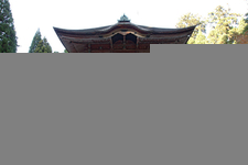 Ordination Hall