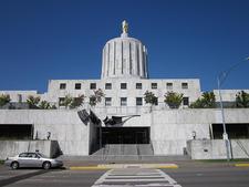 Oregon Capital Bldg. OR