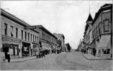 Oregon City Main Street
