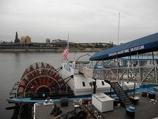 Oregon Maritime Center And Museum