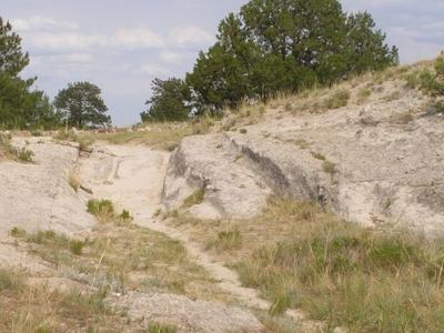 Oregon National Historical Trail