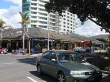 Shops In Orewa Town Centre