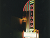 Orinda  Theatre  At  Night  Np