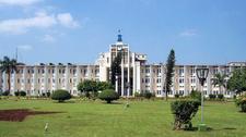 Orissa Secretariat