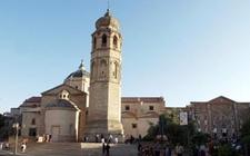Oristano Cattedrale