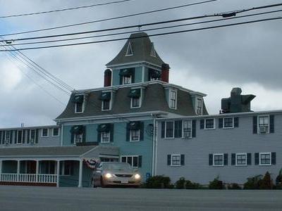 Orleans  Inn