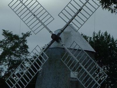 Orleans Windmill