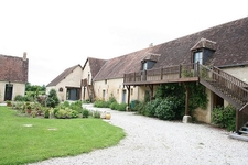 Orne Le Domaine De La Cour : Les Chambres D´hôte Basse-Normandie