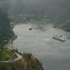 Ornesvingen - Geiranger - Geirangerfjord