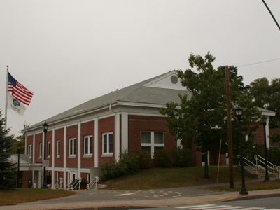 Orono Town Office