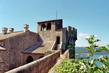Orsini Odescalchi Castle Tower