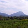 Ortholithi Mountain