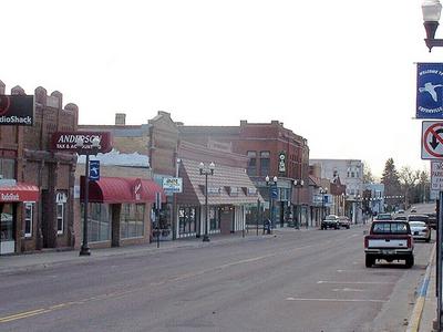 Ortonville