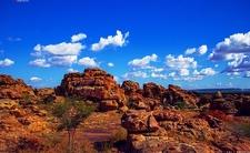 Orvakal Rock View