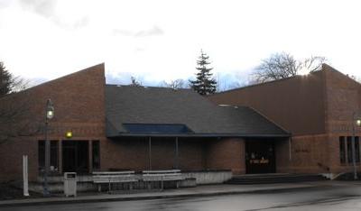 Woodburn  Cityhall