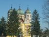 Church In Oryahovo