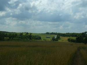 Osage Village State Historic Site