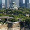 Osaka Castle Now Stands Atop The Site Of The Hongan-ji