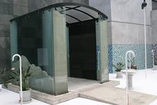 Osaka International Peace Center