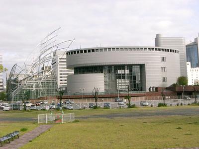 Osaka Science Museum