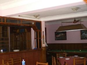 Osborne Ii Indoor Restaurant