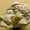 Osculum Kiss Louvre Tarse