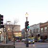 Oshkosh Wisconsin Downtown