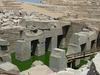 Osireion - Abydos - Egypt