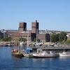 Oslofjord Overview - Oslo