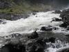 Osprey Falls Trail - Yellowstone - USA