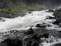 Osprey Falls Trail