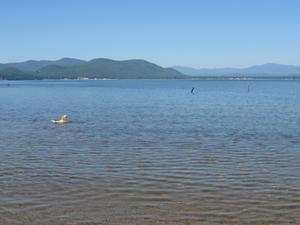 Lake Ossipee