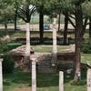 Marketsquare Of Ostia Antica