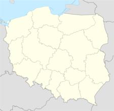 Ostrw Wielkopolski Is Located In Poland