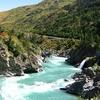 Otago Kawarau River NZ South Island