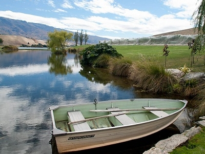 Otago Landscape - South Island NZ