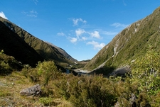 Otira Gorge - Arthur's Pass - South Island NZ