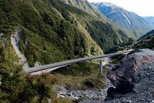 Otira Viaduct @ Arthur's Pass - Canterbury NZ