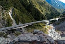 Otira Viaduct @ Arthurs Pass
