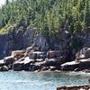 Otter Cliffs - Acadia Coastal View ME