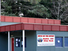 Otter Rock Fire Station
