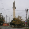Ottoman Minaret In Érd