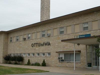 Ottumwa  Station