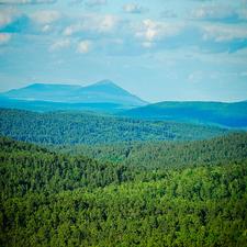 Ouachita Mountains