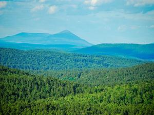 Montañas Ouachita