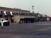 Ouagadougou Airport
