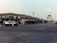 Ouagadougou Aeroporto