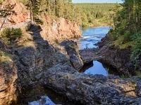 Oulanka Parque Nacional
